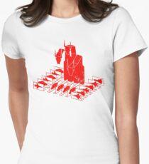 König Geedorah - Bring mich zu deinem Anführer Tailliertes T-Shirt