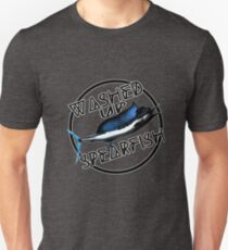 Washed Up Spearfish Unisex T-Shirt