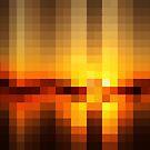 Nature Pixels No.19 by Kitsmumma
