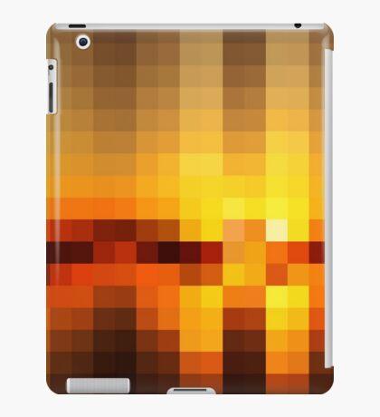 Nature Pixels No.19 iPad Case/Skin