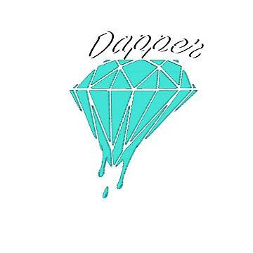 Dapper Diamonds by AndrewStaples32
