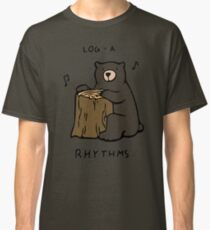 Log-a-Rhythms Classic T-Shirt