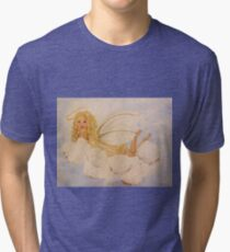 Guardian Angel Tri-blend T-Shirt