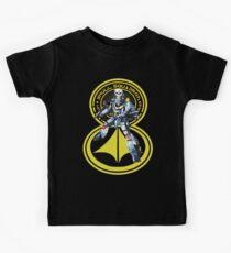 Skull Squadron Classic Kids Clothes