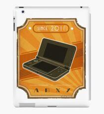 Retro Nintendo 3DS iPad Case/Skin
