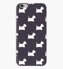 Westie iPhone-Hülle & Cover