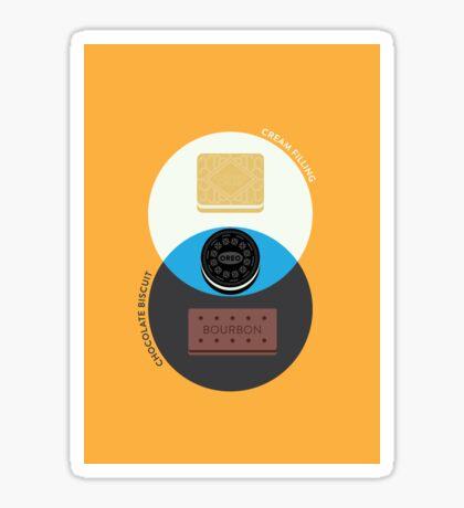 Biscuit Sandwiches Sticker