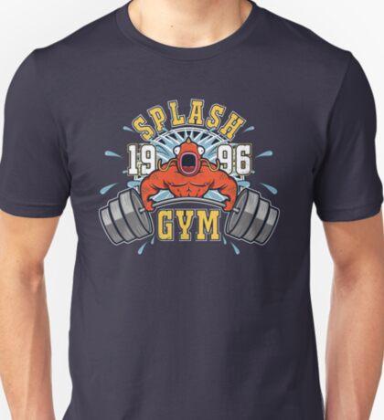 Splash Gym T-Shirt