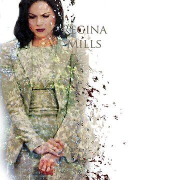 Regina by CloBrim