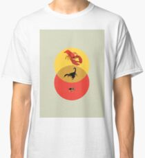 Pinchy and Stingy Classic T-Shirt