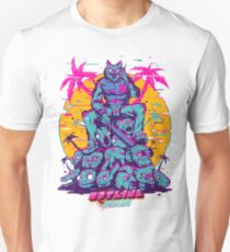 Hotline Miami Unisex T-Shirt