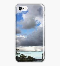 surrealism views iPhone Case/Skin