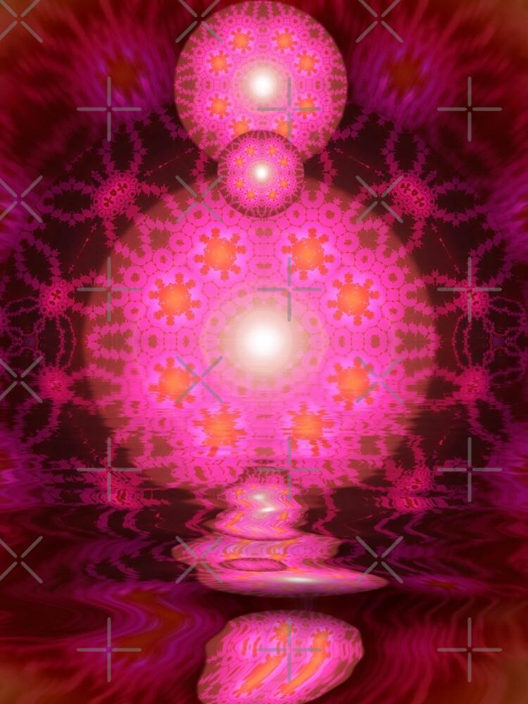 fractal challenge #1 by webgrrl