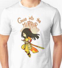 Smite - Gaze into the Mirror (Chibi) Unisex T-Shirt