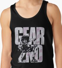 Gear Second Tank Top