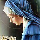 Pray for me.... by Ana Belaj
