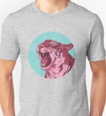 Magenta tiger T-Shirt