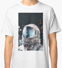 Vie nocturne T-shirt classique