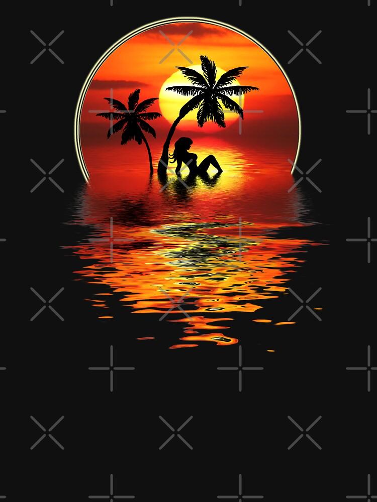 SUNSET HOLIDAYS by webgrrl