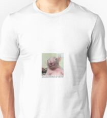 Hello Rato Unisex T-Shirt