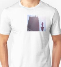 Cathedral and Liverbird T-Shirt