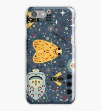 Midnight Bugs iPhone Case/Skin