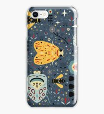 Midnight Bugs iPhone Case/Skin
