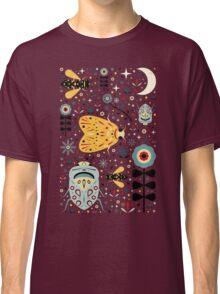 Midnight Bugs Classic T-Shirt