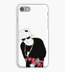 Justin Bieber Bizzle iPhone Case/Skin