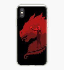 Mother of Dragons (Dark) iPhone Case