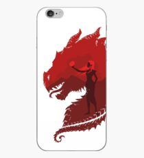 Mother of Dragons (Light) iPhone Case