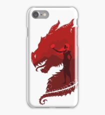 Mother of Dragons (Light) iPhone Case/Skin