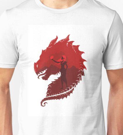 Mother of Dragons (Light) Unisex T-Shirt