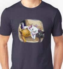 Baby Kitties Unisex T-Shirt
