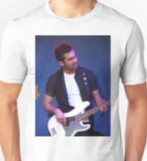 Mike Delizo, The Carnabys T-Shirt