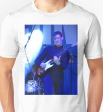 Frankie Connolly, The Carnabys T-Shirt