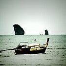Low Season | Krabi, Thailand by webgrrl