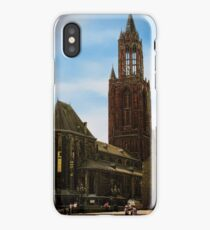 Lille | France iPhone Case/Skin