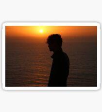 Matthew Daddario Sticker