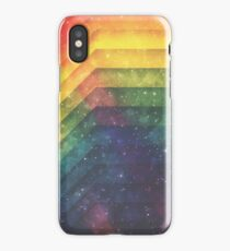 Time & Space iPhone Case
