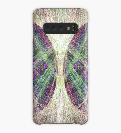 Linify Light butterfly Case/Skin for Samsung Galaxy