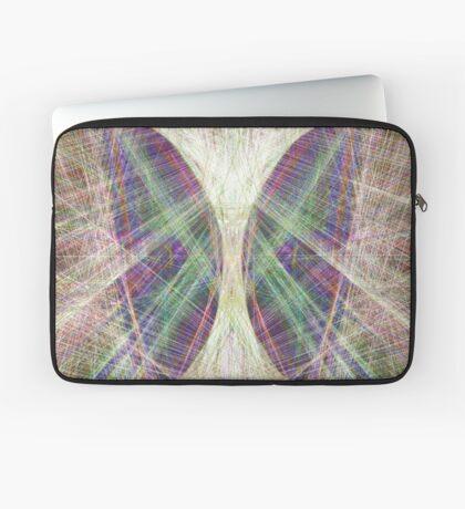 Linify Light butterfly Laptop Sleeve