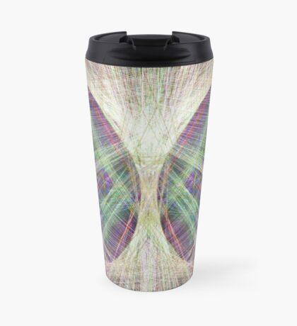 Linify Light butterfly Travel Mug