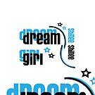 Dream Girl by amak