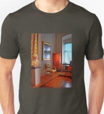 Sitting Room Unisex T-Shirt