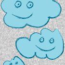 Clouds by amak