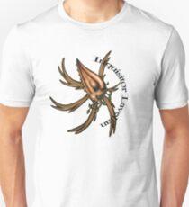 Dragon Age Inquisition- Elven- Inquisitor Lavellan T-Shirt