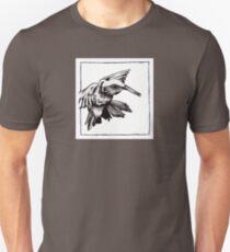 Graphic Hummingbird T-Shirt