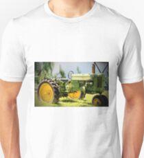 John Deere Model 40 T-Shirt