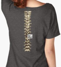 Out of Order Spine Women's Relaxed Fit T-Shirt
